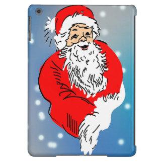 Papá Noel Funda Para iPad Air