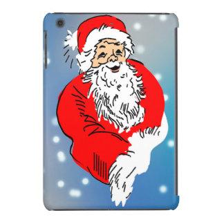 Papá Noel Funda Para iPad Mini