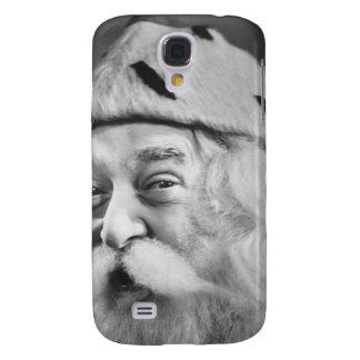 Papá Noel Funda Para Samsung Galaxy S4