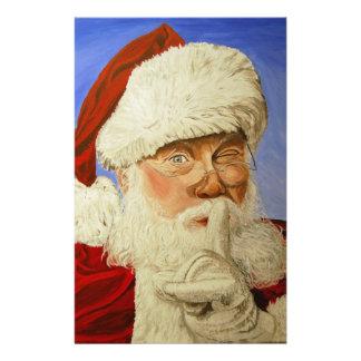 Papá Noel Papelería