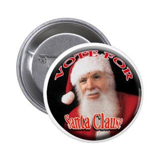 Papá Noel Pin