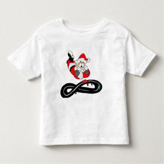 Papá Noel T Shirt