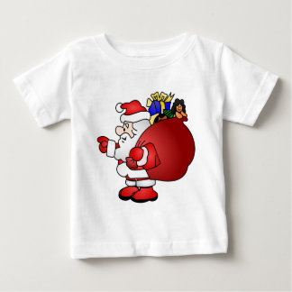 Papá Noel Tee Shirts