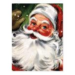Papá Noel que agita