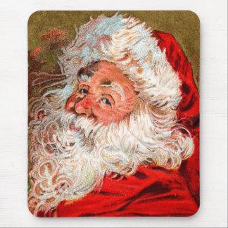Papá Noel Mouse Pads