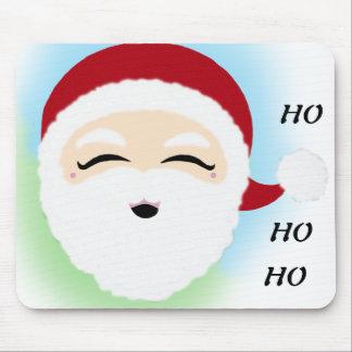 Papá Noel Mousepads