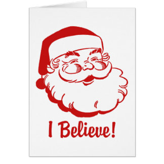 Papá Noel Felicitaciones