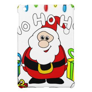 Papá Noel - transparente