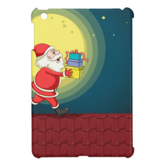 Papá Noel y regalos
