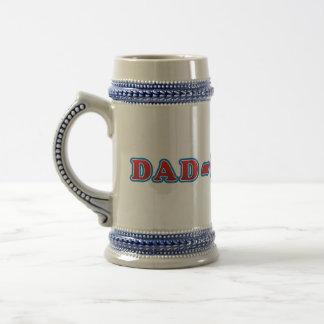 Papá-O-Ácaro Taza De Café