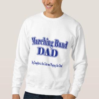 Papá Oboe de la banda Pulovers Sudaderas
