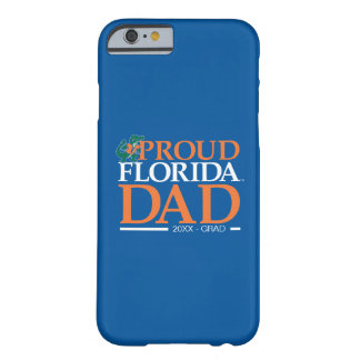 Papá orgulloso de la Florida Funda De iPhone 6 Barely There