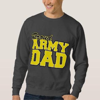 Papá orgulloso del ejército jersey