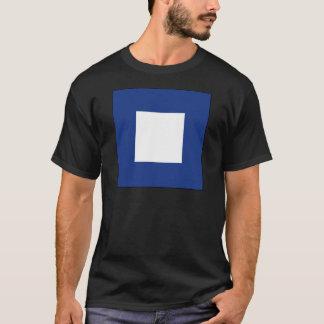 Papa (P) Signal Flag T-Shirt