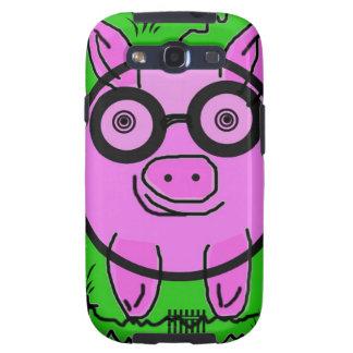 papa pig galaxy s3 case