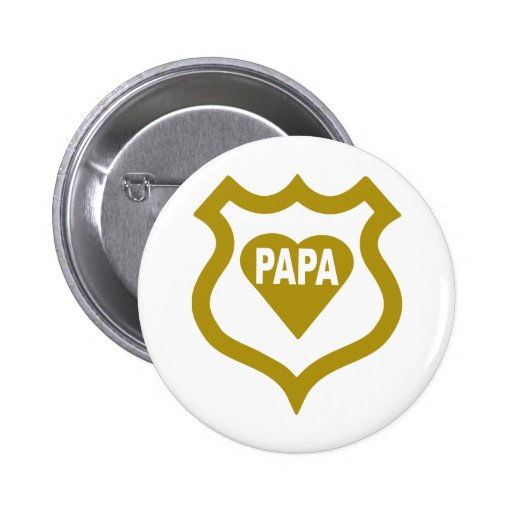 papa-shield.png pin redondo 5 cm