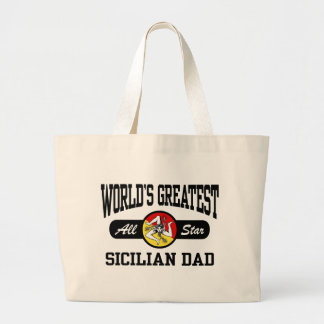 Papá siciliano bolsa