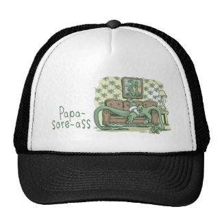 Papa-Sore-Ass Trucker Hat
