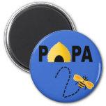 Papa To Be Magnet
