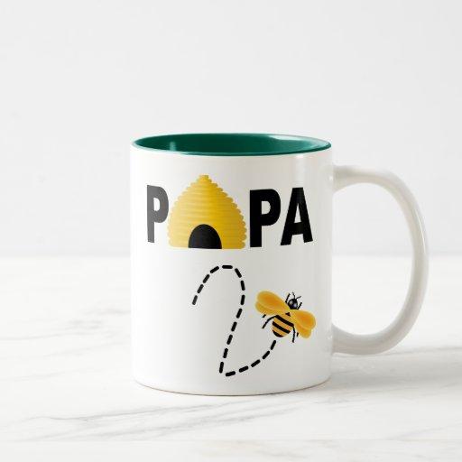 Papa To Be Mug