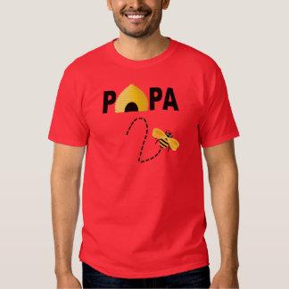 Papa To Be Tee