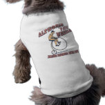 Papa Wheeler Doggie Tee Shirt