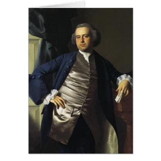 Papada de John Singleton Copley- Moses Felicitacion