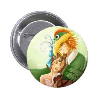Papageno Papagena Button