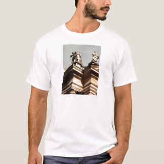 Papal Archbasilica of St. John Lateran T-Shirt