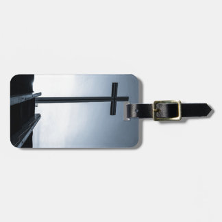 Papal Cross in Phoenix Park Luggage Tag