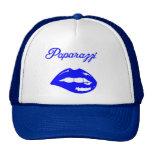 Paparazzi Blue Trucker Hat