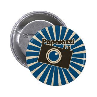 Paparazzi 2 Inch Round Button