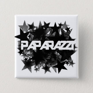 Paparazzi Clustered Star Button