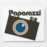 Paparazzi Mouse Pad