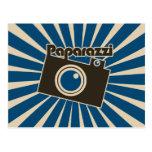 Paparazzi Postcards