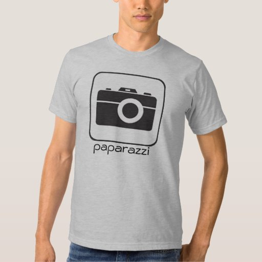 paparazzi shirts