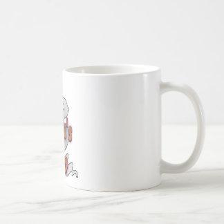 Papa's Boo Halloween Ghost Coffee Mug