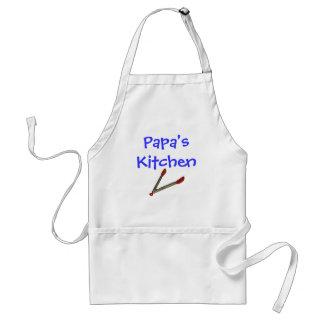 Papa's Kitchen Aprons