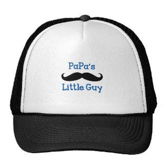 PAPAS LITTLE GUY TRUCKER HAT