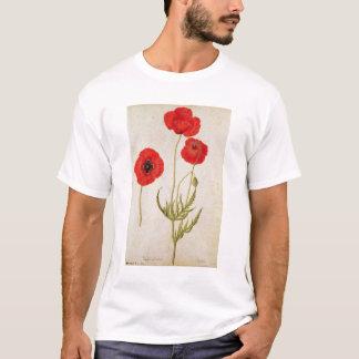 Papavar rhoeas, c.1568 T-Shirt