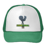 Papaw's Place Hat