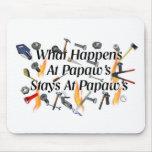 Papaws Tapetes De Raton