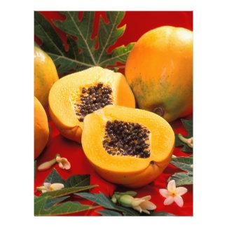 Papaya Flyer