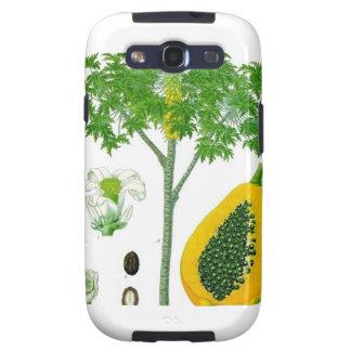 Papaya Galaxy S3 Protector
