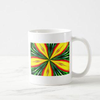 papaya mug
