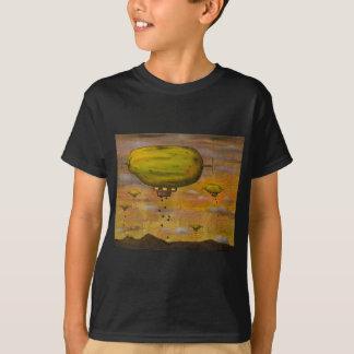 Papaya Sunset T-Shirt