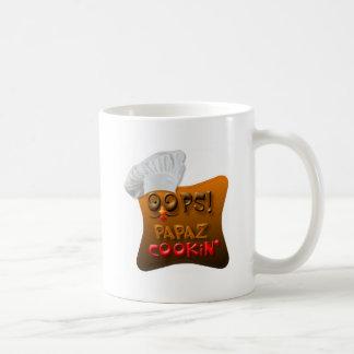 papaz cookin' mug