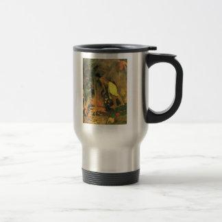'Pape Moe' Travel Mug