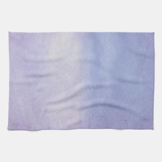 Papel 2 de la acuarela de la textura del fondo toalla de cocina