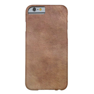 Papel áspero funda barely there iPhone 6